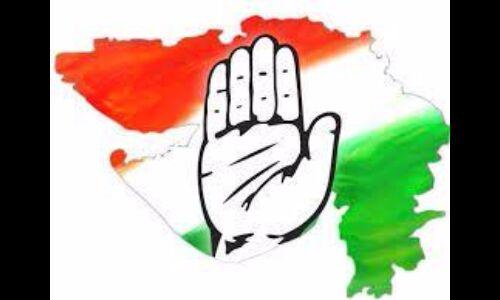 नेतृत्व से नाराज गुजरात कांग्रेस के विधायक कुंवरजी बावलिया ने दिया इस्तीफा