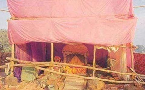 रामजन्मभूमि मंदिर में पूजा करने के अधिकार के लिए सुप्रीम कोर्ट में स्वामी