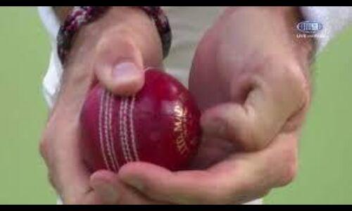 गेंद से छेड़छाड़ मामले पर आईसीसी सख्त, दोषी पाए जाने पर छह टेस्ट मैच का प्रतिबंध