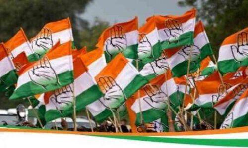 जयचंदी राजनीति है कांग्रेस के पतन का कारण