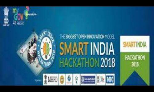 सांख्यिकी प्रशिक्षण के लिए 132 पाठ्यक्रम, स्मार्ट इंडिया हैकथॉन का आयोजन