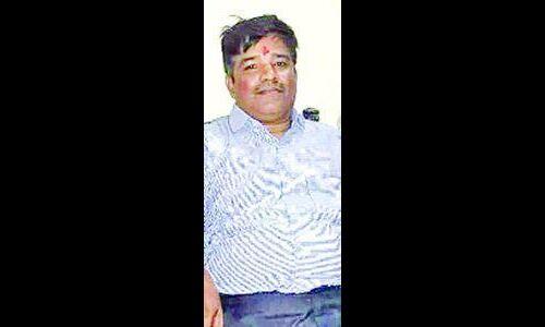 पत्रकार सुरेंद्र मिश्रा का निधन