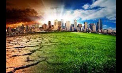 पर्यावरण: पृथ्वी का तापमान बढ़ने से होगा 14 हजार अरब डॉलर का नुकसान