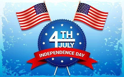 अमेरिका का स्वाधीनता दिवस, अद्भुत आतिशबाज़ी से आग़ाज़