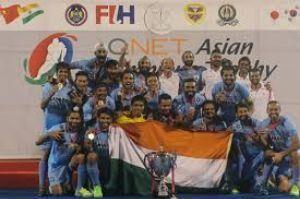 एशियन ट्रॉफी : ओमान के खिलाफ भारत करेगा अपने अभियान की शुरूआत