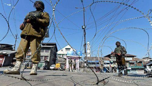 जम्मू - कश्मीर : सज्जाद लोन की पीपुल्स पार्टी के साथ मिलकर भाजपा बना सकती है सरकार