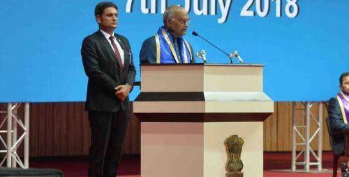 राष्ट्रपति कोविंद ने कहा - गोवा में लड़कियों की शिक्षा को मिला बढ़ावा