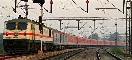 रेलवे में रिक्त श्रेणियों को भरने के लिए निकला यह नियम