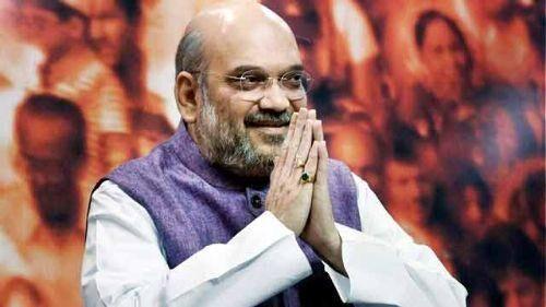 मिशन 2019 : शाह ने पार्टी के महासचिवों और विभिन्न मोर्चो को दी अहम जिम्मेवारी