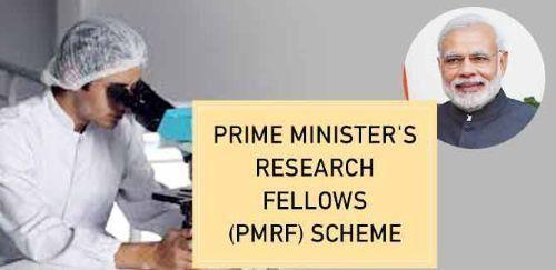 प्रधानमंत्री रिसर्च फेलोशिप 135 शोधार्थियों पर सिमटी