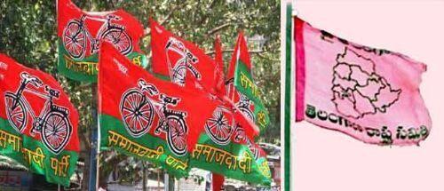 चुनाव 2019 : सपा और टीआरएस पार्टी ने एक राष्ट्र, एक चुनाव का किया समर्थन