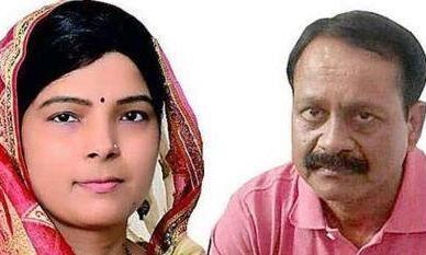 डॉन मुन्ना बजरंगी हत्या मामला : पत्नी सीमा सिंह ने लगाए इस मंत्री पर आरोप