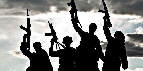 भारतीय सुरक्षा एजेंसियों ने इस्लामिक स्टेट की नापाक मंशा को किया नाकाम