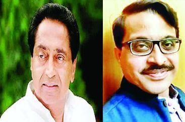 कमलनाथ ने कहा कांग्रेस में केंद्रीय पर्यवेक्षकों की नेतागिरी