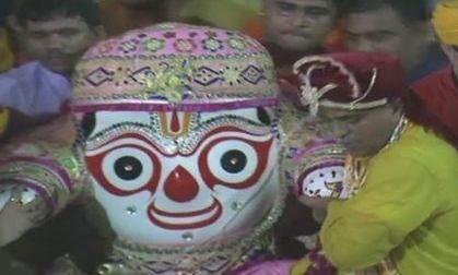 पूरी में भगवान जगन्नाथ जी की रथयात्रा आज, राष्ट्रपति और पीएम ने दी देशवासियों को बधाई