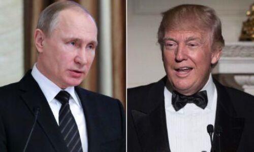 डोनाल्ड ट्रम्प और पुतिन के बीच शिखर वार्ता को लेकर राजनीति शुरू