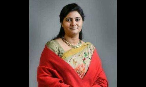 अनुप्रिया पटेल ने कहा - मेडिकल कालेज देकर प्रधानमंत्री ने मेरे और जिले के सपने को किया साकार