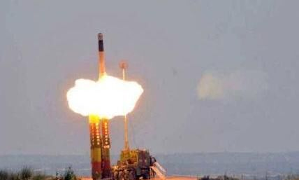 सुपरसोनिक क्रूज मिसाइल ब्रह्मोस मिसाइल का हुआ सफल परीक्षण