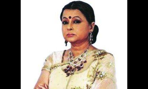 टीवी अभिनेत्री रीता भादुड़ी का हुआ निधन