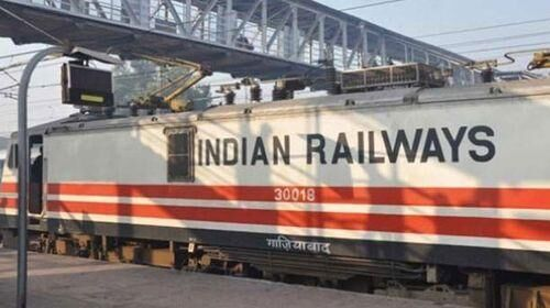 आतंकी हमले का खतरा : आईबी और सीआरपीएफ के आगाह करने पर रेलवे सतर्क