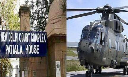 अगस्ता वेस्टलैंड मामले के आरोपित क्रिश्चियन मिशेल दुबई में गिरफ्तार