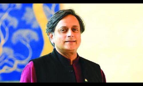 शशि थरूर का बयान - हिंदूत्व को कांग्रेसी उपहार: भगवा आतंकवाद के बाद हिंदू पाकिस्तान