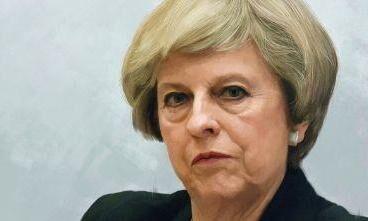 ब्रिटेन की पीएम टेरिजा मे को मारने की साजिश रचने के आरोप में युवक दोषी करार