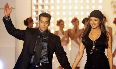 सलमान खान के साथ प्रियंका इस फिल्म से बॉलीवुड में करेंगी कमबैक
