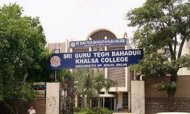 डीयू के खालसा कॉलेज में शुरू हुए 9 व्यावसायिक पाठ्यक्रम