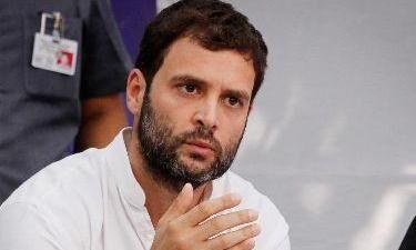 नीट डाटा लीक मामला : राहुल गांधी ने की जांच की मांग