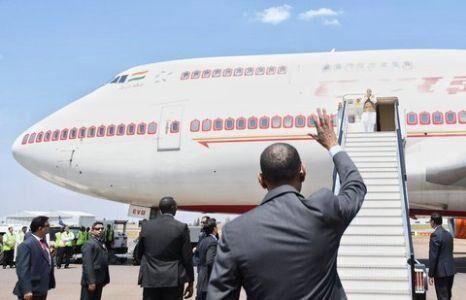प्रधानमंत्री मोदी को हवाई अड्डे तक छोड़ने आए रवांडा के राष्ट्रपति तो युगांडा में राष्ट्रपति अगवानी के लिए पहुंचे