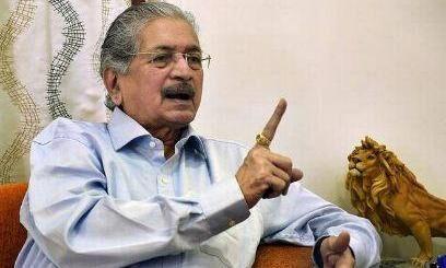 मराठा आरक्षण : आश्वासन देने से पहले मुख्यमंत्री को सोचना चाहिए - सुभाष देसाई