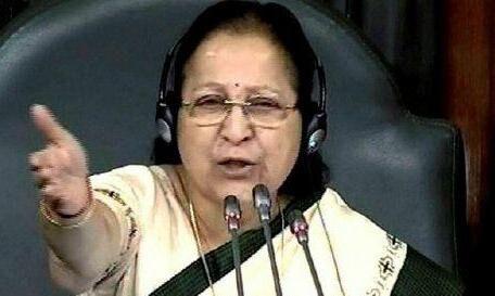 लोकसभा स्पीकर ने प्रधानमंत्री, रक्षामंत्री और राहुल के विरुद्ध विशेषाधिकार हनन प्रस्ताव को किया स्वीकार