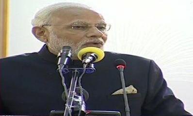 युगांडा संसद को संबोधित करने वाले मोदी बने पहले भारतीय प्रधानमंत्री