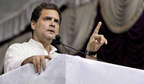 स्वभाव की कमजोरी से पिट रहीं हैं राहुल की गोटें