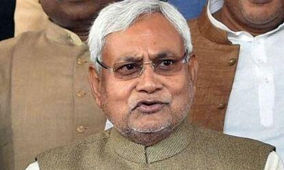 मुख्यमंत्री ने मुजफ्फरपुर  यौन शोषण मामले में सीबीआई को दिए जाँच के आदेश