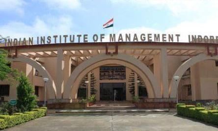 भारतीय प्रबंधन संस्थान में निकली भर्ती