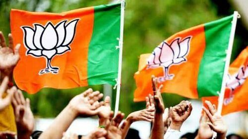 प्रमुख विपक्षी दलों के खानदानी नेता थाम सकते हैं भाजपा का दामन