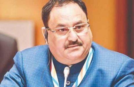 स्वास्थ्य मंत्री नड्डा ने की राष्ट्रीय वायरल हेपेटाइटिस नियंत्रण कार्यक्रम की शुरुआत