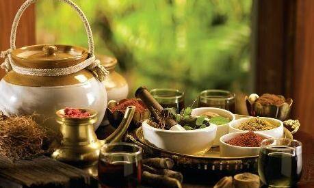 आयुर्वेद और प्राकृतिक चिकित्सा से जुड़ी है भारतीय व्यंजन शैली