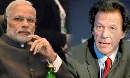 पीएम मोदी ने इमरान खान को फोन से दी बधाई, बेहतर पड़ोस और विकास पर हुई बात