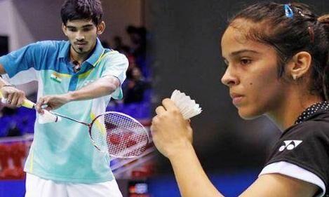 विश्व बैडमिंटन चैम्पियनशिप : दूसरे दौर में पहुंचे श्रीकांत और साइना नेहवाल