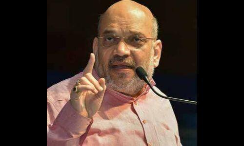बीजेपी सरकार ने किया हिम्मत का काम, असम समझौते को लागू किया : अमित शाह