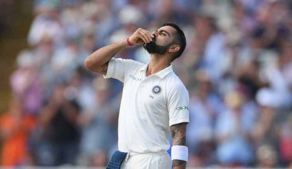 विश्व के सर्वश्रेष्ठ बल्लेबाजों में शुमार क्यों हैं विराट, पढ़िए पूरी खबर
