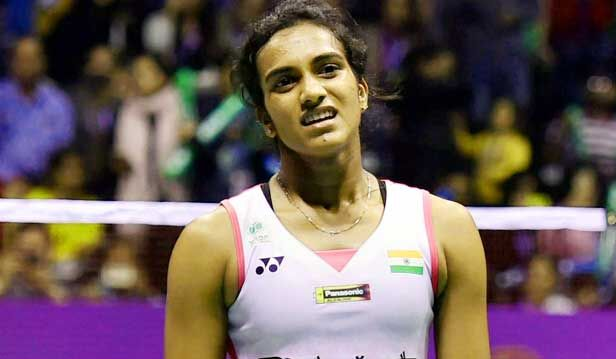 बैडमिंटन विश्व चैंपियनशिप 2018 : सेमीफाइनल में पहुंची सिंधु