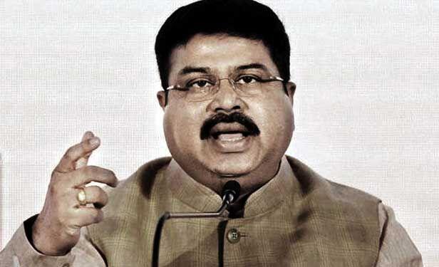 धर्मेंद्र प्रधान ने कहा - पड़ोसी देशों से अच्छे रिश्तों का फायदा भारत को मिलेगा