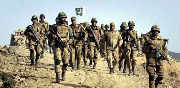 ट्रस्ट के जरिए करती है अरबों की कमाई : पाक सेना
