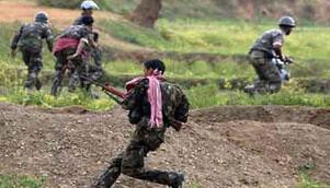 सुकमा में हुई मुठभेड़ में 15 नक्सली ढेर, हथियार एवं गोला बारूद बरामद