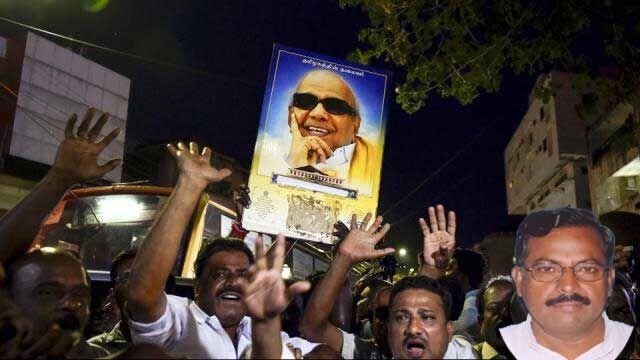 करुणानिधि के अंतिम संस्कार में शामिल होने आज चेन्नई जाएंगे वित्त मंत्री बेहरा