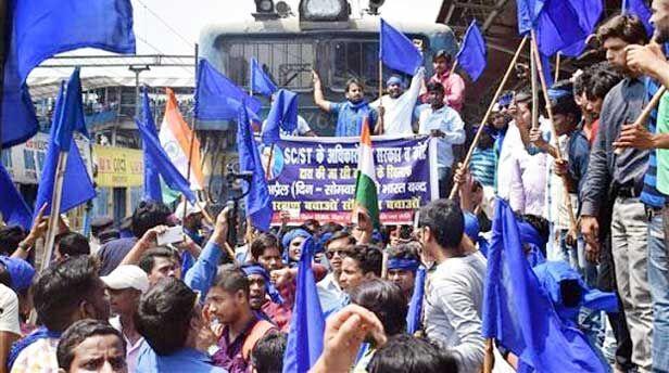 9 अगस्त : दलित संगठनों ने भारत बंद लिया वापस, पुलिस रहेगी अलर्ट